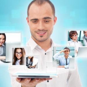Gestión de equipos virtuales y trabajo a distancia. - Virtual Team Management and Distance Working